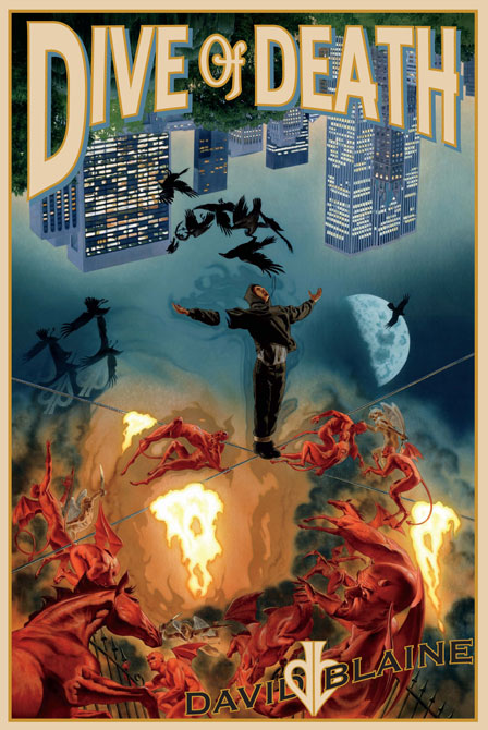 DavidBlaine-Poster_Dive-of-Death