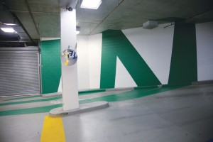 Rubin car park_in2