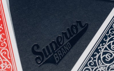 Superior Brand – Bricks!