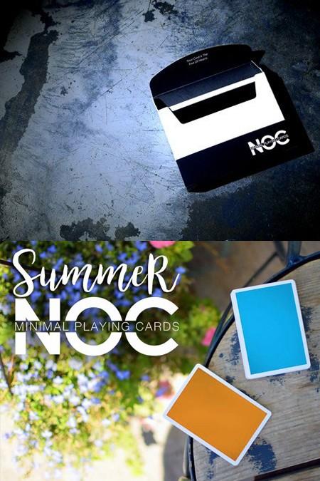 NEW NOCs!