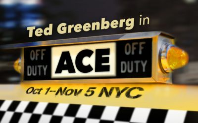 Ted Greenberg's Ace